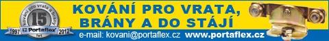 Portaflex Ostrava